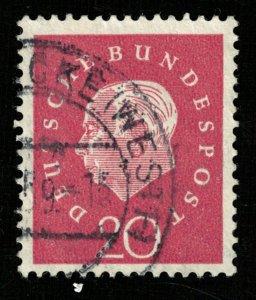 Germany 20 (3950-Т)