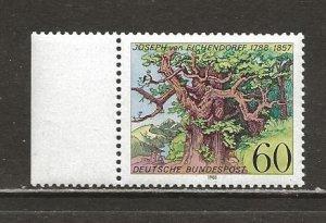 Germany Scott catalog # 1548 Mint NH See Desc