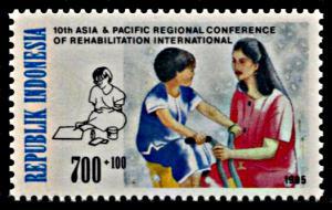 Indonesia B238, MNH, Rehabilitation International Regional Conference