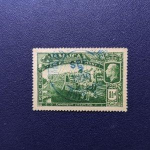 Jamaica 77 Superb, CV $1.10