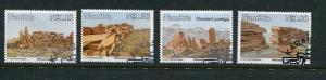 Namibia #816-9 Used (Box2)