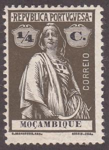 Mozambique 149 Ceres 1914