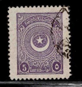 TURKEY Scott 613 Used stamp