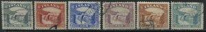 Iceland 1931 set used