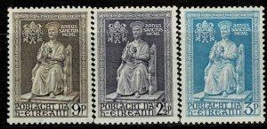 Ireland 1949 Holy Year MH