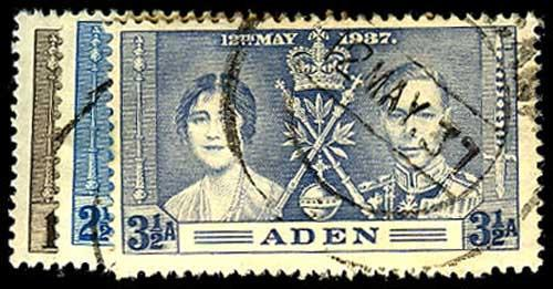 ADEN 13-15  Used (ID # 45409)