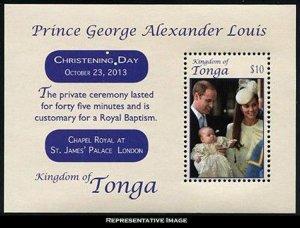 Tonga Scott 1244 Mint never hinged.
