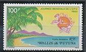 Wallis and Futuna C120 MNH (1983)
