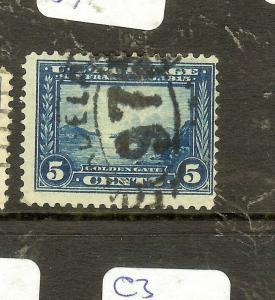 UNITED STATES (P1104B) PAN PACIFIC  5C  SC399  VFU