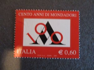 Italy #2842 Mint Never Hinged- I Combine Shipping (4CD6)