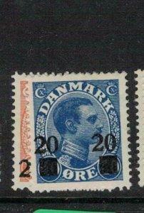 Denmark SC 176-7 MOG (5edx)
