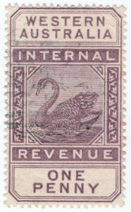 (I.B) Australia - Western Australia Revenue : Internal Revenue 1d
