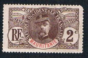 Mauritania 2 MLH General Louis Faidherbe (BP1051)