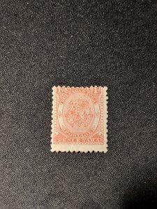 Tonga 10 MH, CV $18