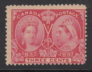 Kanada, Sc 53 ( Sg 126), MNH