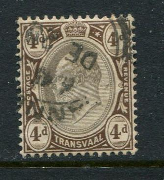 Transvaal #273 Used - Penny Auction