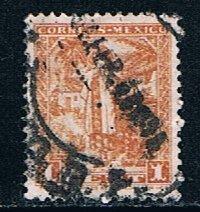 Mexico 729, 1c Yalalteca Indian, used, VF