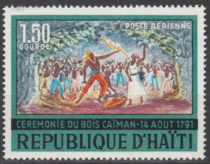 Haiti #C293  MNH (K485)
