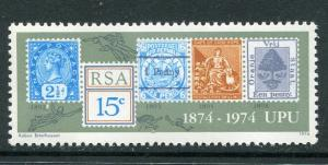 South Africa #407 MNH - penny auction
