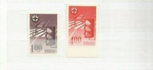 CHINA 1965  SCOTT 1464-5 MH