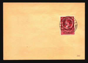 Germany SC# B271 on Hitler B-Day Event Cover - Z17183