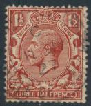 Great Britain SG 420 SC# 189  Used  see scan  and details