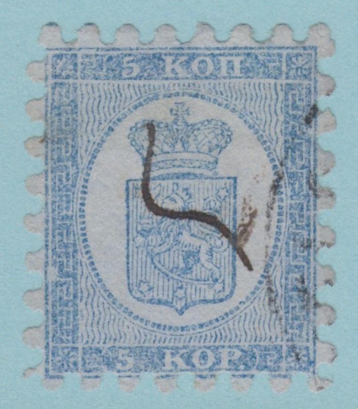 FINLAND 4  1860 NO FAULTS  SUPERB  !