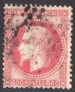 FRANCE SCOTT 36