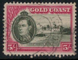 Gold Coast #126  CV $22.00