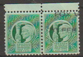 USA SG 905  Used pair