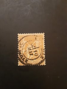 +France #99                 Used