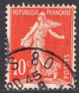 FRANCE SCOTT 155