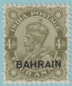 BAHRAIN 17 MINT HINGED OG * NO FAULTS VERY FINE!