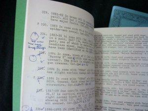 2 MALAYA STUDY GROUP AUCTION CATALOGUES