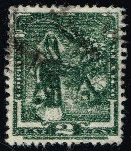 Mexico #838 Tehuana Indian; Used (3Stars)