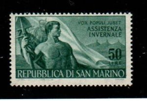 San Marino #374 MNH  Scott $8.50