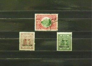 4275   India - Charkhari/Indore   MH/U # 23, O1, O2       CV$ 1.65
