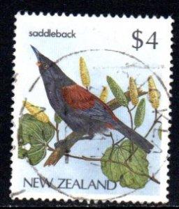 NEW ZEALAND 770a USED SCV $3.25 BIN $1.10 BIRD
