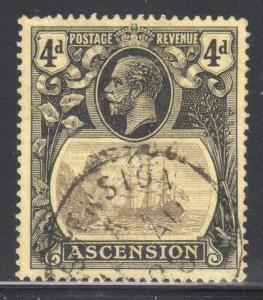 Ascension #15 USED VF CDS C$100.00