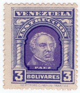 (I.B) Venezuela Revenue : Instruccion 3B (Paez)