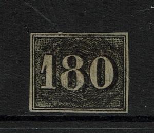 Brazil SC# 26, Mint No Gum, Hinge Remnant, or Used/Light Cancel? - Lot 090317
