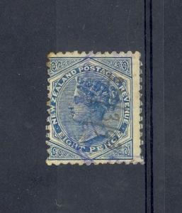 New Zealand Scott 66     [ID#429793]