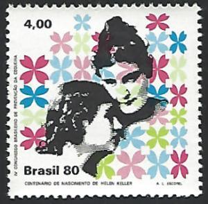 Brazil #1706 MNH Single Stamp