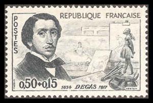 France B345 Mint VF NH