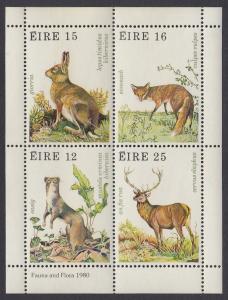 Ireland 483a MNH - Irish Animals