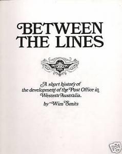 Between The Lines, by Wim Smits, 2 volumes in slipcase, NEW. South Australia