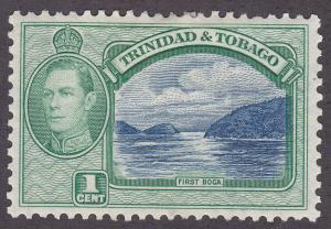 Trinidad & Tobago 50 First Boca 1938