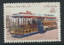 Australia SG 1222  Used