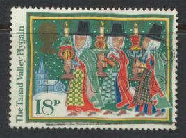 Great Britain SG 1343 -  Used - Christmas