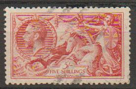 GB George V SG 451 Used  see details